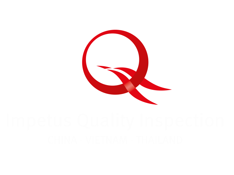 Logo Gestaltung Impetus Quality Inspection