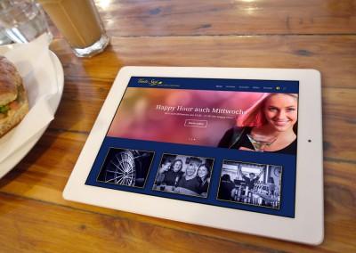 Webdesign Tante Susi Bremerhaven