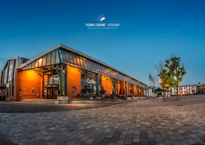 Fotografie Forum Fischbahnhof Bremerhaven